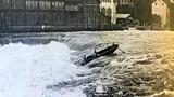 Gedenken an eines der schlimmsten Bootsunglücke in Schaffhausen (Artikel enthält Audio)
