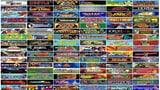 Internet Arcade: Pervers viele Pixel (Artikel enthält Audio)