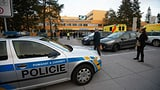 Bluttat im tschechischen Ostrava – Schütze richtet sich selbst (Artikel enthält Video)