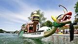 Drachenboote sind im Aargau neu erlaubt – als Ausnahme (Artikel enthält Audio)