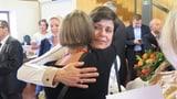 Patrizia Adam verpasst Wiederwahl in den Stadtrat St. Gallen (Artikel enthält Audio)