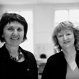 Yvonne Farrell & Shelley McNamara