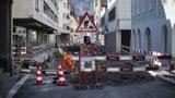 Staatsanwaltschaft ermittelt gegen Baukartell (Artikel enthält Video)