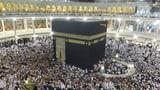 Das Mekka-Business – Pilgern zwischen Glauben und Geld (Artikel enthält Video)