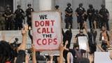 Demonstrationen in US-Metropolen ohne grössere Ausschreitungen (Artikel enthält Video)