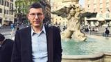 Franco Battel: Unser Mann in Italien (Artikel enthält Bildergalerie)