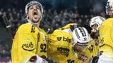 Zug hadert mit den Schiedsrichtern, Bern siegt cool (Artikel enthält Video)