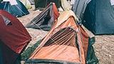 Das sind die herrlichsten Zelt-Fails (Artikel enthält Bildergalerie)