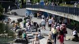 Kanton Zug will Grossveranstaltungen nicht länger verbieten (Artikel enthält Video)