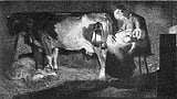 Uffanza e giuventetgna da Giovanni Segantini (Artitgel cuntegn audio)