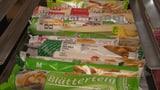 Blätterteig in der Degustation: Kaum einer überzeugt (Artikel enthält Video)