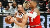 NBA: Komplizierter Kampf um letzten Playoff-Platz