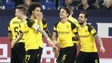 Dortmund auch im Derby nicht zu stoppen (Artikel enthält Audio)