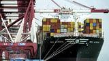 Ständerat will über Abschaffung der Industriezölle diskutieren (Artikel enthält Video)