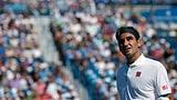 Günthardt: «Eine solche Niederlage stachelt Federer an» (Artikel enthält Audio)