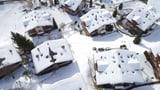 Video «Undichte Dächer schweizweit: Schuld sind schadhafte Sika-Folien» abspielen