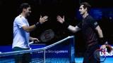 Frühes Rendezvous für Federer mit Murray