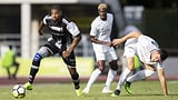 FCZ kommt gegen die Black Stars beinahe ins Straucheln (Artikel enthält Video)