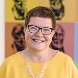 Kathrin Kunkel-Razum