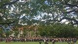 Chur trauert um verstorbenen Schüler (Artikel enthält Audio)