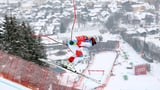 Kitzbühel-Abfahrt auf Freitag vorgezogen