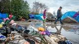Brexit verschärft die Flüchtlingssituation (Artikel enthält Audio)