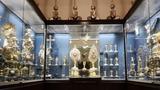 Der Schatz der Solothurner St. Ursenkathedrale (Artikel enthält Audio)