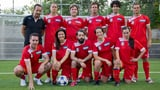 Futebol Total: Team Schweiz ist bereit fürs grosse Spiel (Artikel enthält Bildergalerie)
