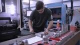 Berufsbild: Polymechaniker EFZ  (Artikel enthält Video)