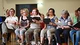 Video «Oxytocin für alle: Wie Singen unseren Alltag bereichert» abspielen