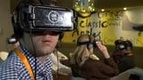 Video «Visionär - neue Technologien fordern die Filmemacher heraus» abspielen