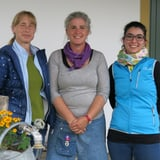 Marianne Lerch, Nadia Graber, Evelyne Gasser