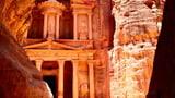 Petra – Wunder in der Wüste (Artikel enthält Video)