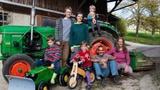 Familie Wiedmer Streiff  (Artikel enthält Bildergalerie)