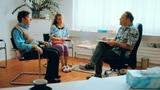 Episode 1: Paartherapie (Artikel enthält Video)