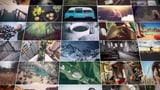 Video «Instagram - Bilder sagen mehr als tausend Worte» abspielen