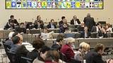 Darf ein Parlamentarier mehrere Monate ins Ausland? (Artikel enthält Audio)