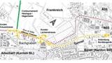 Entlastung für Allschwil, Basel und das Elsass (Artikel enthält Audio)