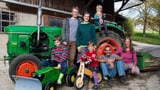 Familie Wiedmer Streiff