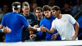 Federer gewinnt enge Kiste gegen Kyrgios (Artikel enthält Video)