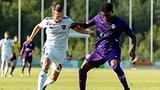 Cup-Viertelfinal Lausanne - Basel schon in wenigen Tagen (Artikel enthält Video)