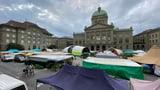Ultimatum der Stadt Bern ist abgelaufen (Artikel enthält Video)