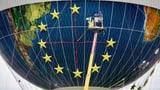 «Wir wollen alle ein Europa, aber nicht unbedingt diese EU» (Artikel enthält Audio)