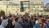 Moskauer wollen Oppositionelle wählen können (Artikel enthält Audio)