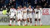 Knöpft sich Lyon nach ManCity und PSG nun Barça vor? (Artikel enthält Video)