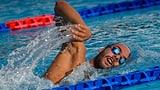 Paltrinieri schwimmt zweitbeste Zeit über 1500 m Crawl