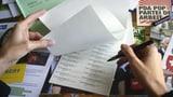 Im Aargau zeichnet sich eine hohe Wahlbeteiligung ab (Artikel enthält Audio)
