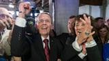 Reaktionen zum Status quo in der Berner Regierung (Artikel enthält Video)