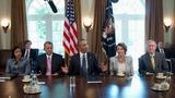 Video «Barack Obama im Dilemma» abspielen