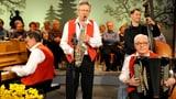 Video «Kapelle Jost Ribary-René Wicky» abspielen